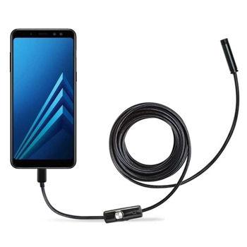 Android and PC – MicroUSB/USB - Ενδοσκoπική κάμερα