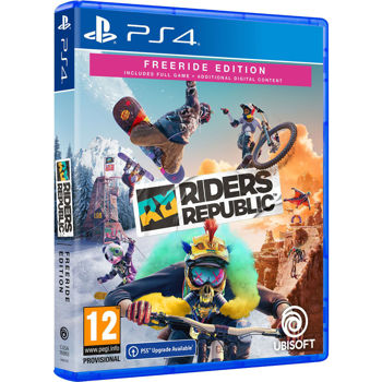 Riders Republic Freeride Special Day 1 Edition ( PS4 )
