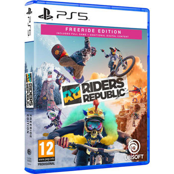 Riders Republic Freeride Special Day 1 Edition ( PS5 )