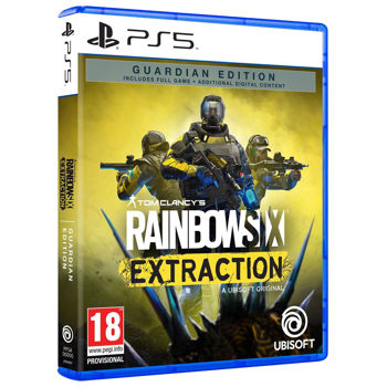 Rainbow Six Extraction Guardian Edition ( PS5 )