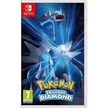 Pokemon Brilliant Diamond ( NS )