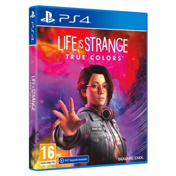 Life Is Strange : True Colors ( PS4 )