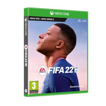 FIFA 22 ( XB1 )