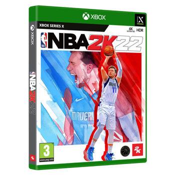 NBA 2K22 ( XBSX )