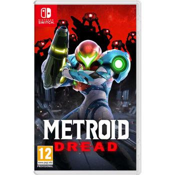 Metroid Dread ( NS )