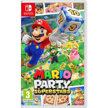 Mario Party Superstars ( NS )