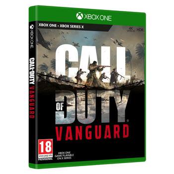 Call of Duty: Vanguard ( XB1 )
