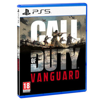 Call of Duty: Vanguard ( PS5 )