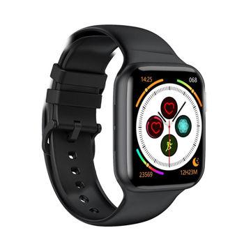 IWO W26 Smart Watch Black