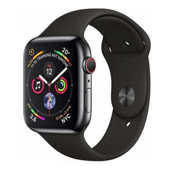 T55+ PLUS smart watch scroll series 6 smart watch Black