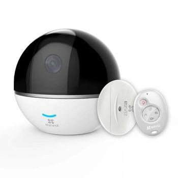 Ezviz C6T  IP Camera - (RF edition) - Ασύρματη - Λευκό
