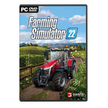 Farming Simulator 22 ( PC )