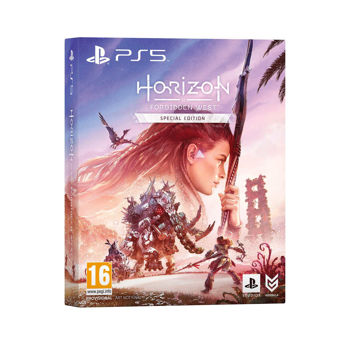 Horizon Forbidden West Special Edition ( PS5 )
