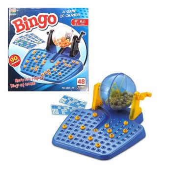 BINGO - 90 NUMBER - TOY