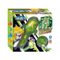Green Forest - Wild Elf - Παιδικό παιχνίδι σβούρα