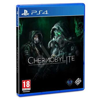 CHERNOBYLITE ( PS4 )