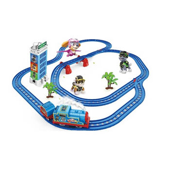 Τραινάκι - Train Track 43 Pcs