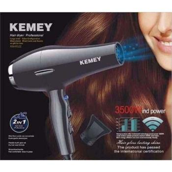 Kemei Km-8522 Πιστολάκι Μαλλιών