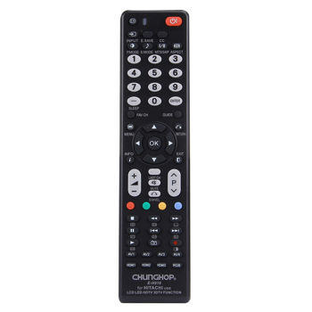 CHUNGHOP E-P912 Universal Remote Controller for HITACHI LED LCD HDTV 3DTV